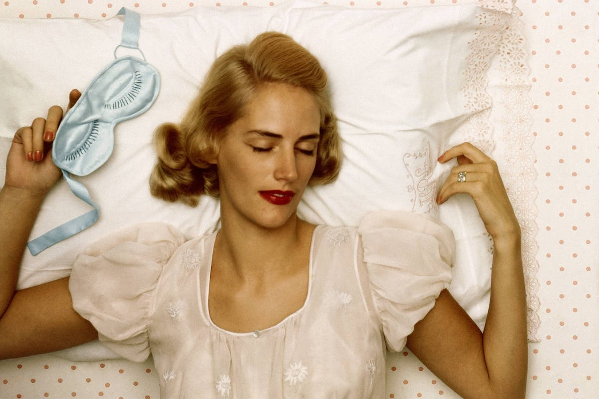 Sleep trackers could be ruining our sleep