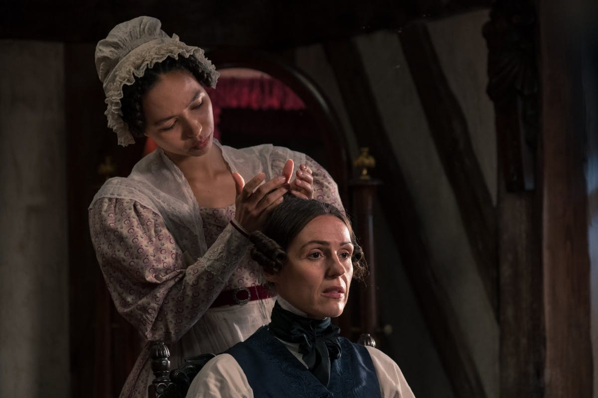 Gentleman Jack recap: 5 things we learned in episode 5
