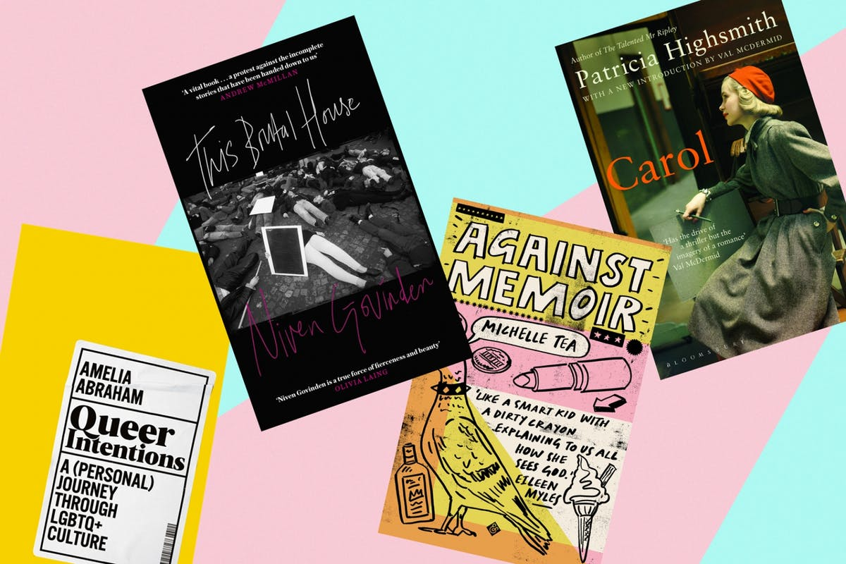 The best LGBTQ+ books to read this Pride month, and beyond