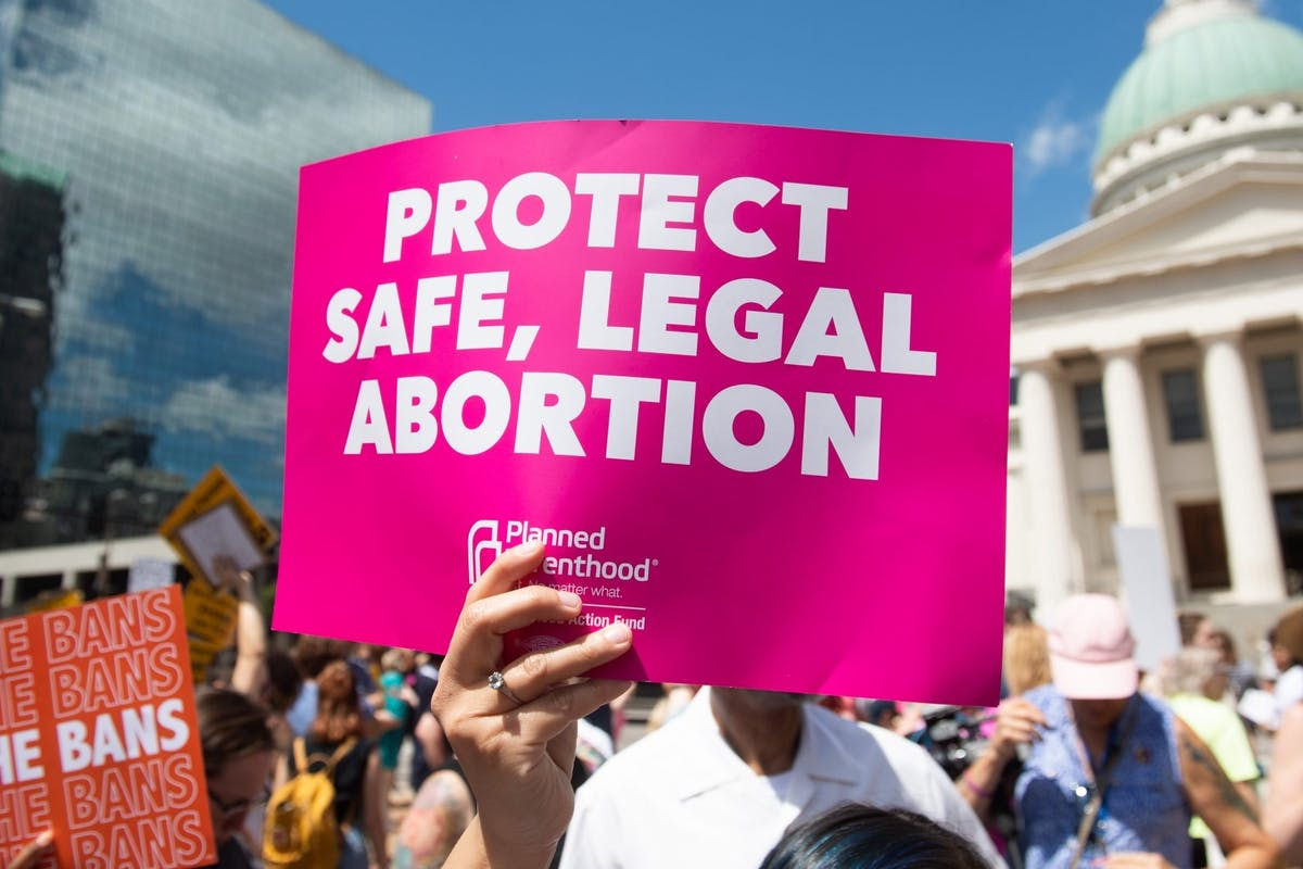 Abortion ban: Planned Parenthood campaign shows abortion care is not up for debate