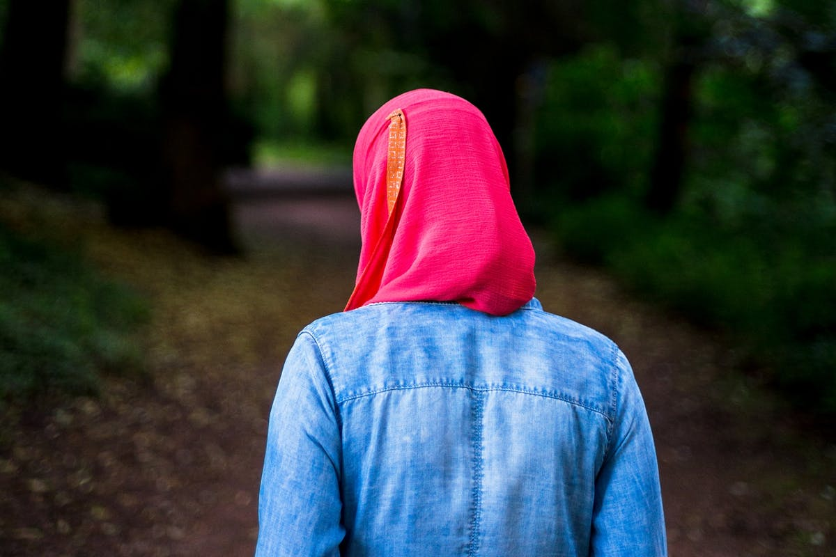 Ayisha Malik on what it's like to be the only Muslim in an English village