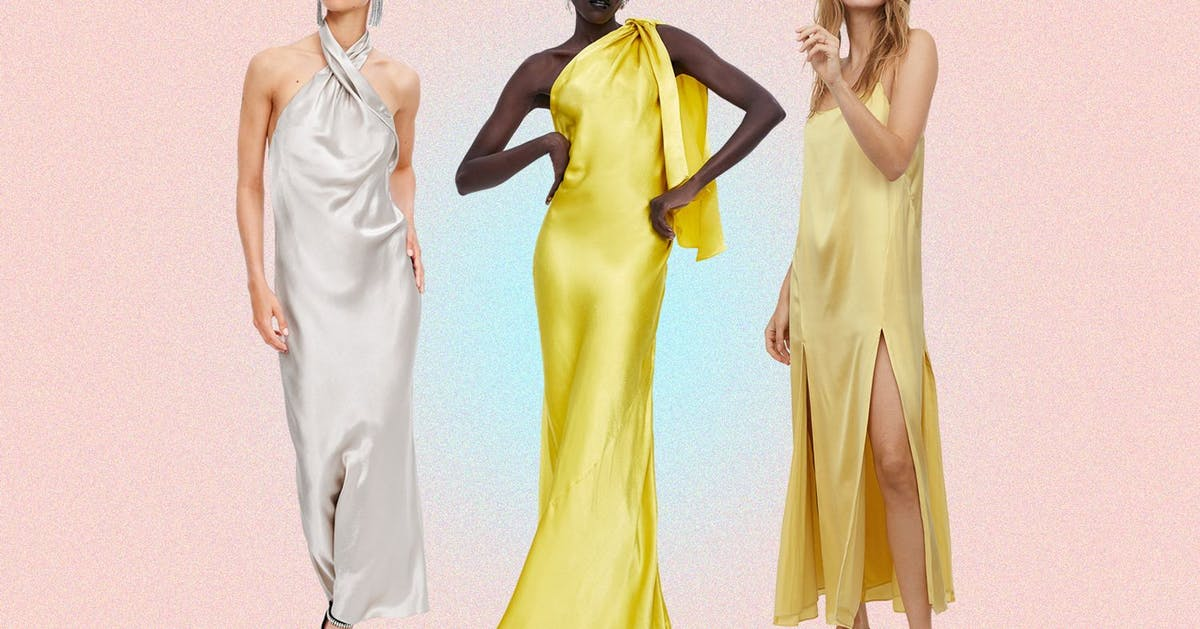 16 evening wedding dresses for the modern bride-to-be