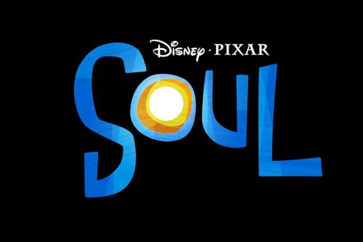 Disney Pixar Soul film