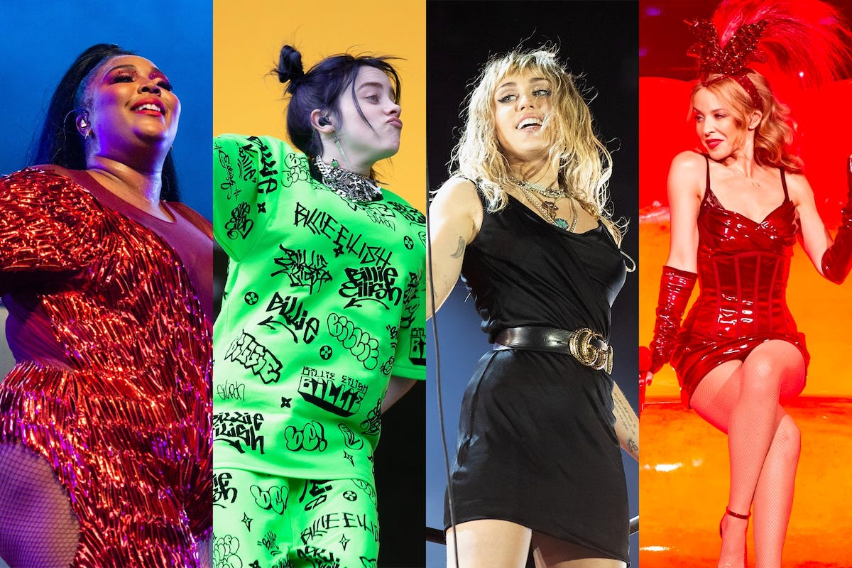 Glastonbury 2019: All the women to watch at this years festival