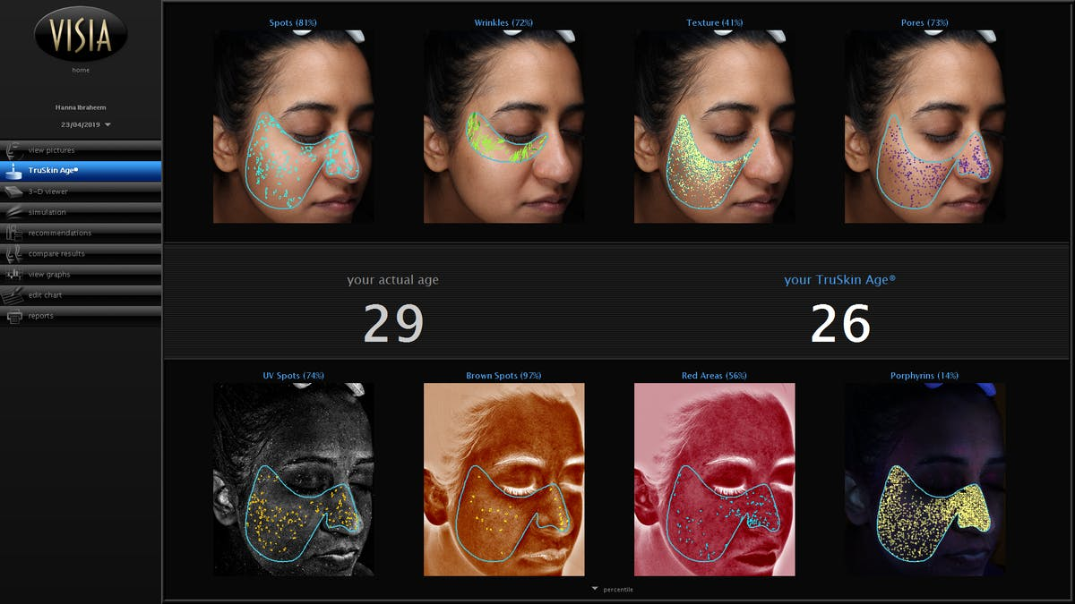 At Home Led Face Masks Do They Really Work