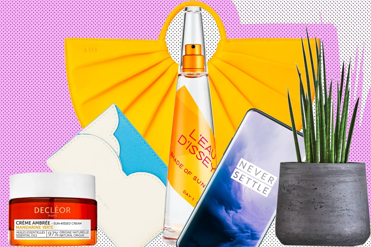 The Style List: 30 little pick-me-ups