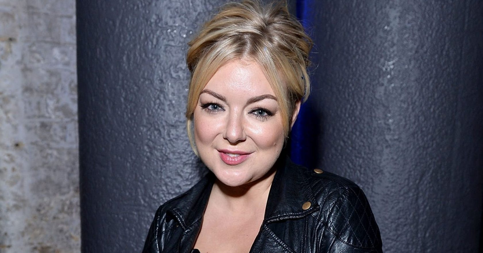 Sheridan Smith On Mental Health Comments Made By Graham Norton