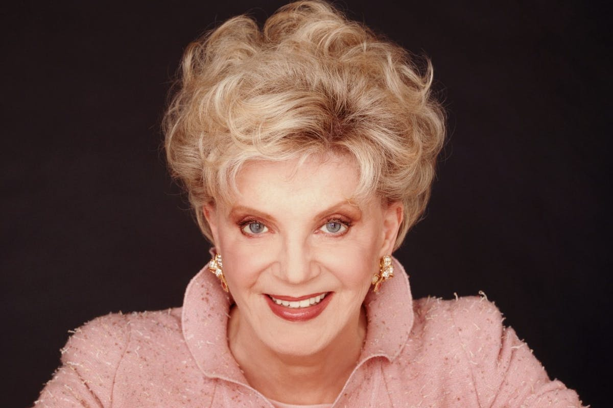 Judith Krantz has died at the age of 91.