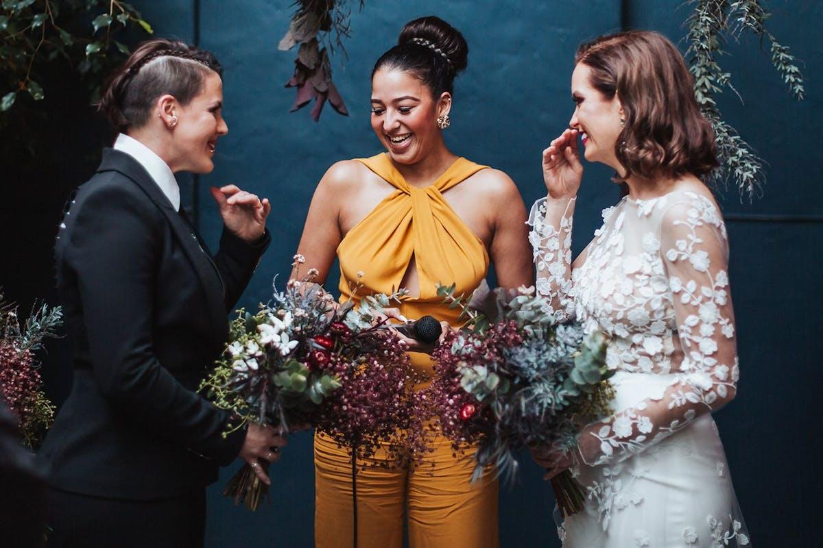 wedding celebrant in australia