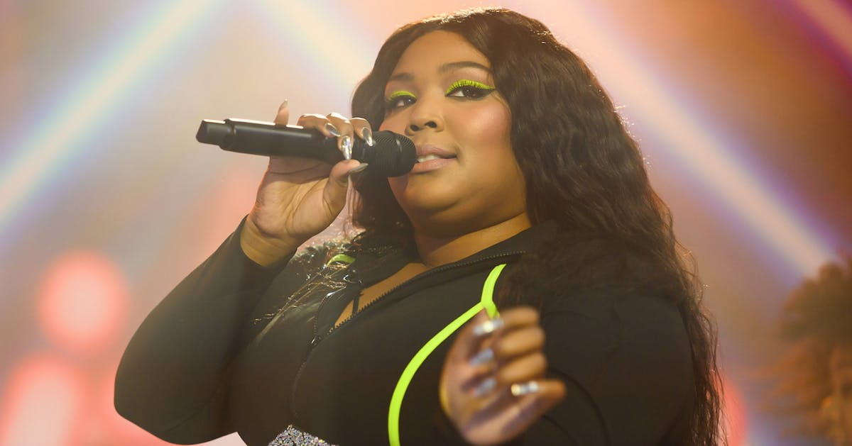 "Lizzo's encounter with a ""racist bigot"" serves as an important reminder"