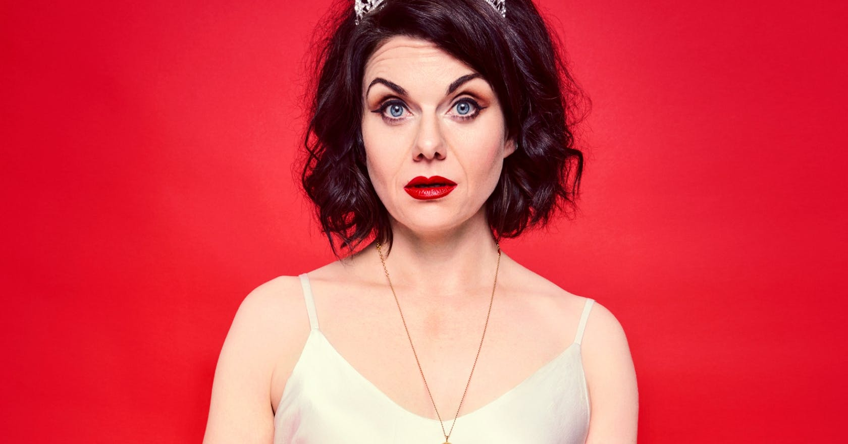 These Nineties looks are back, and Caitlin Moran's loving it