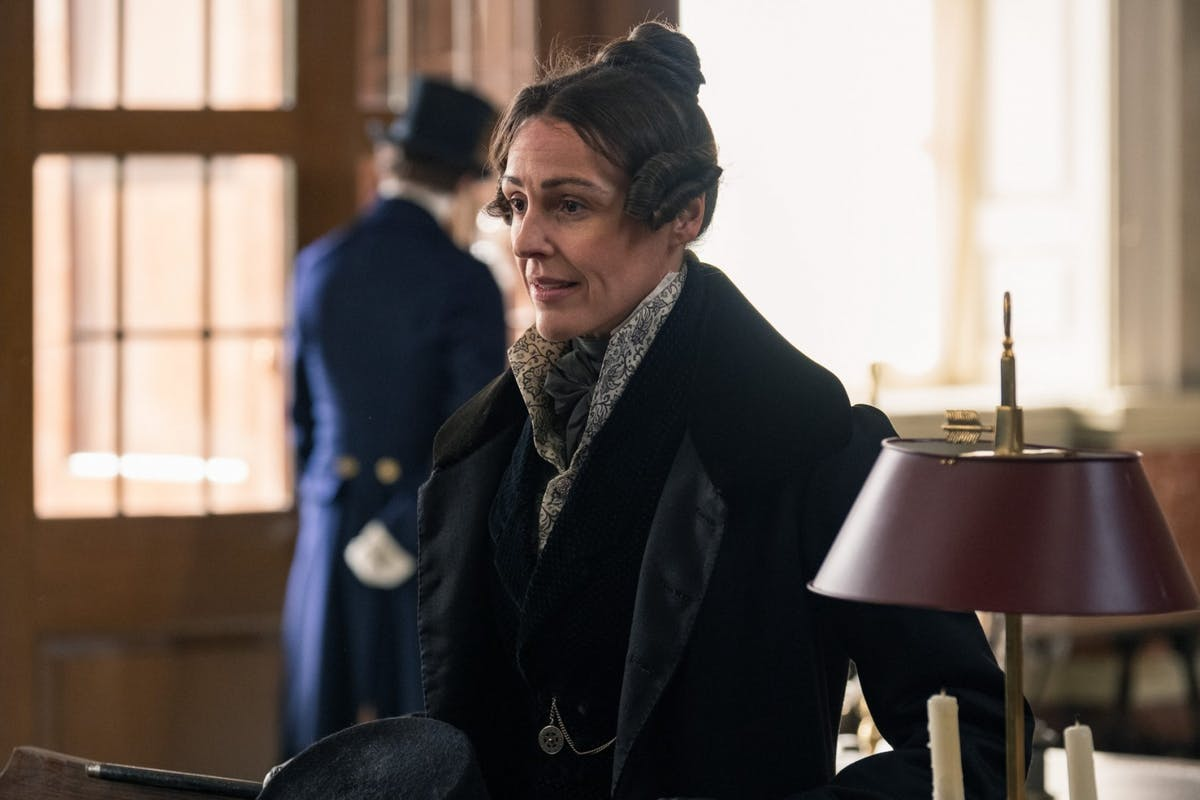 Gentleman Jack: Suranne Jones as Anne Lister