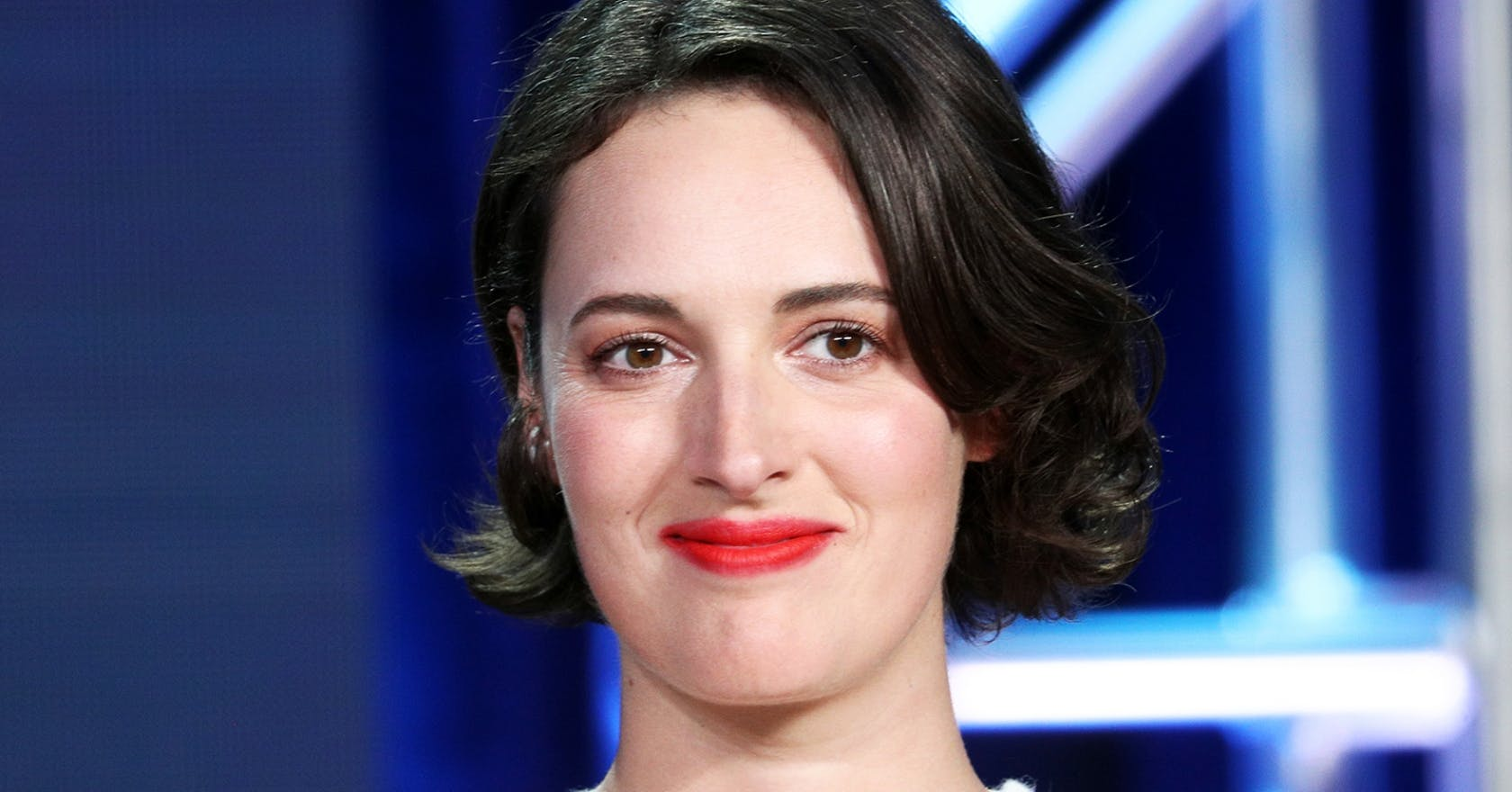Phoebe Waller-Bridge has this message for the NHS