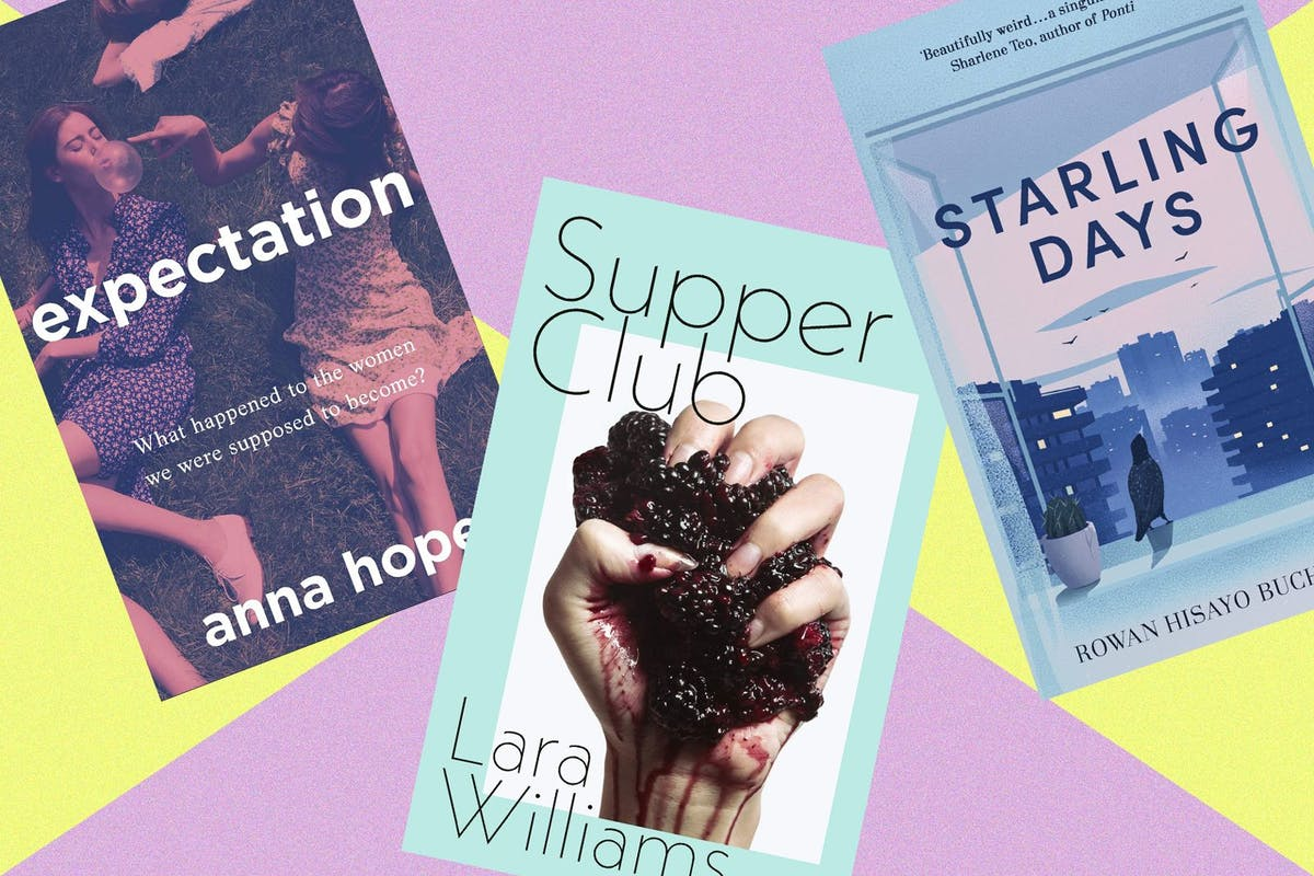 July 2019 new books