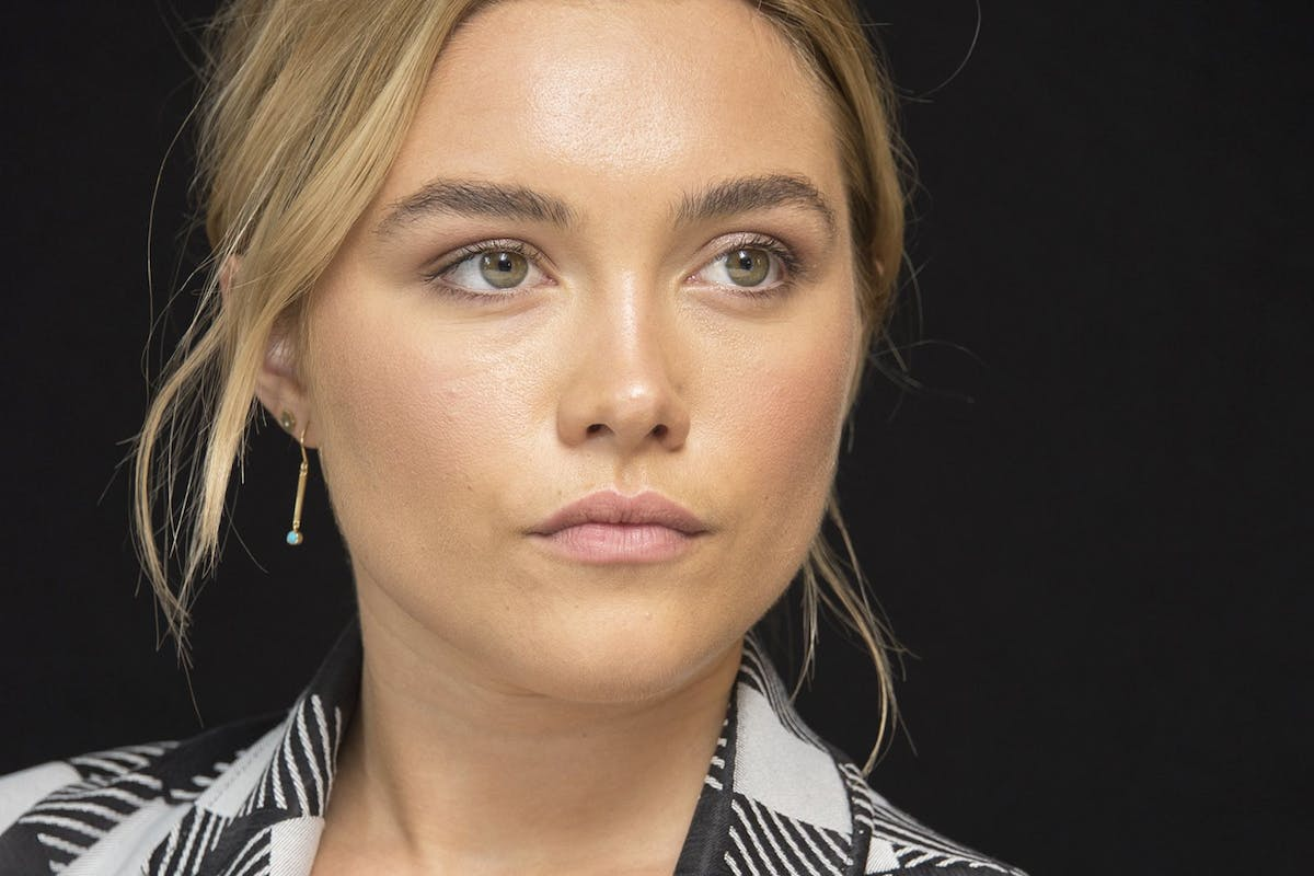 Florence Pugh talks Midsommar and the true horrors of Hollywood
