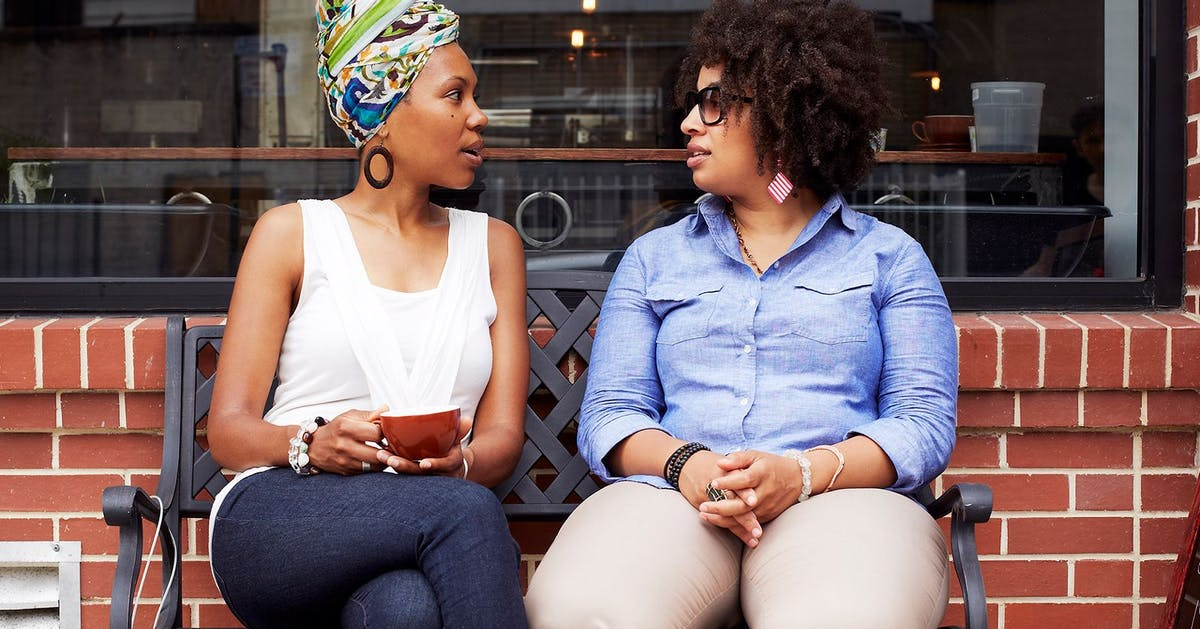 Why you should stop listening to your friends' opinions, and speak to strangers instead