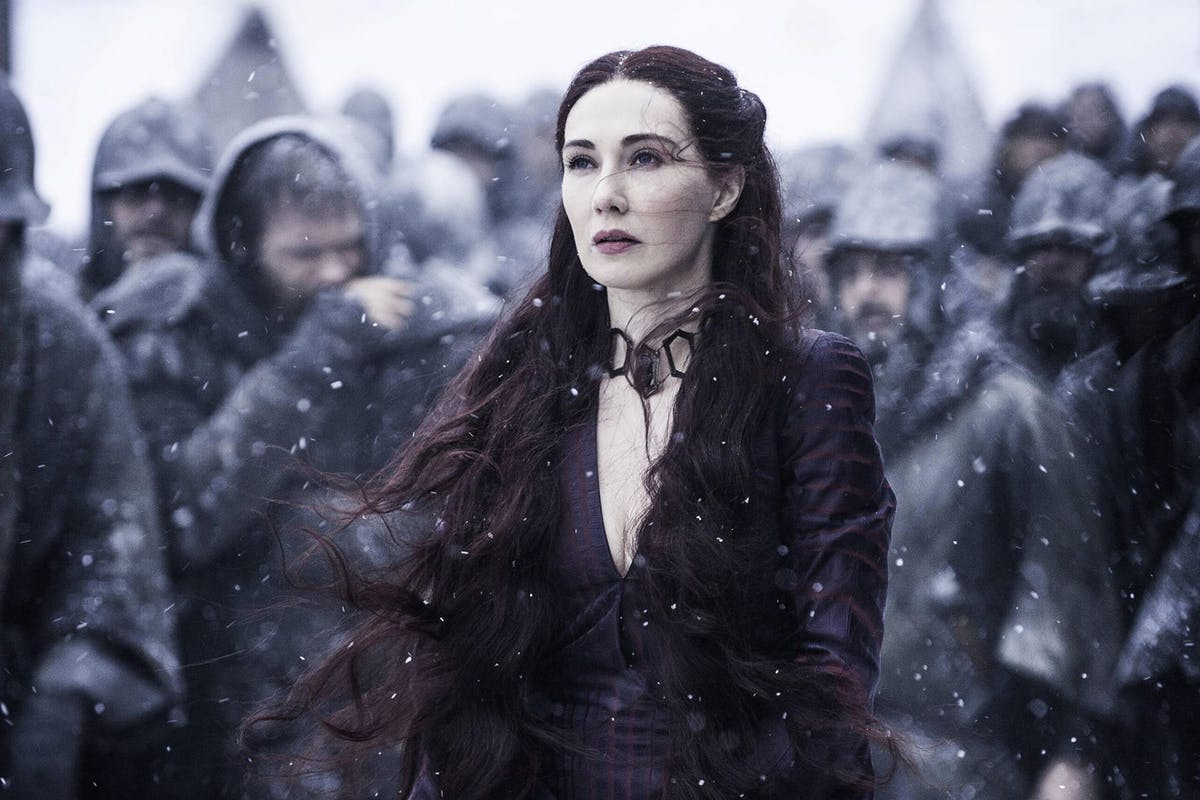 How Game of Thrones changed after #MeToo scandal, according to Carice van Houten