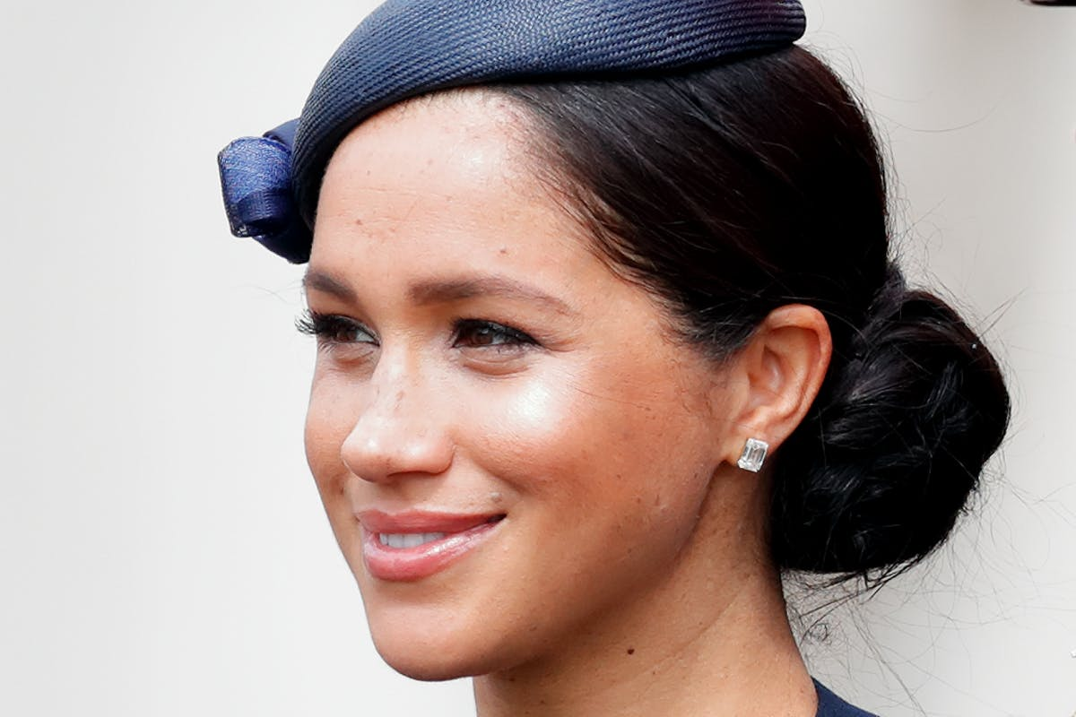 Royal Christening: Meghan Markle shares Archie's photos