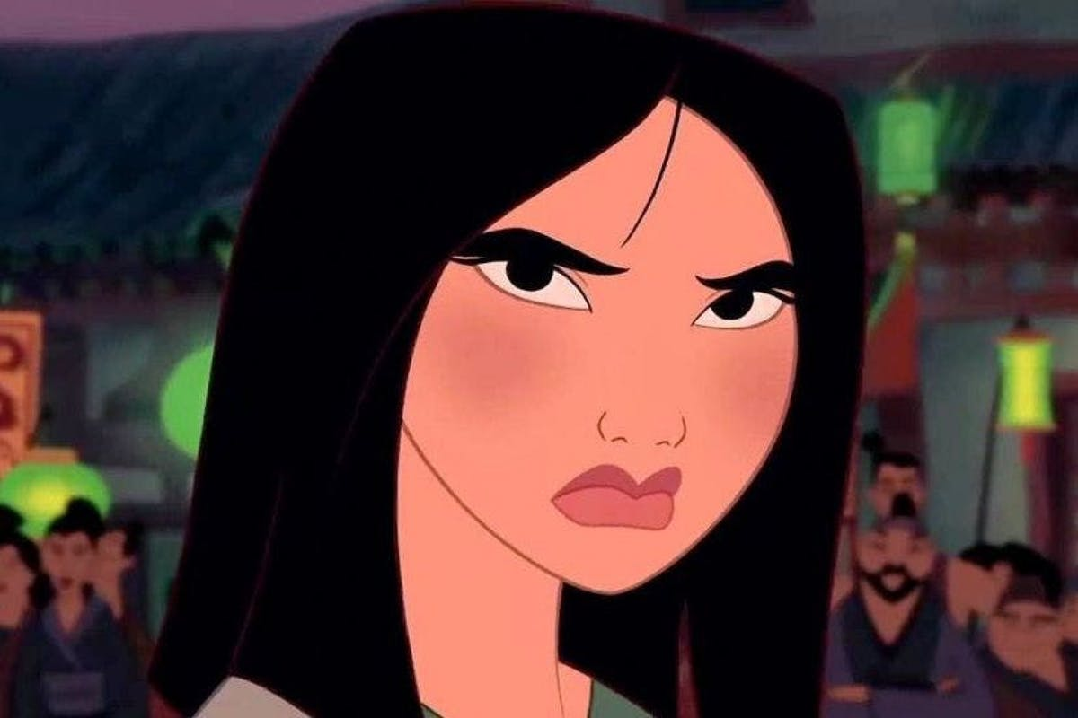 Watch new Disney Mulan trailer