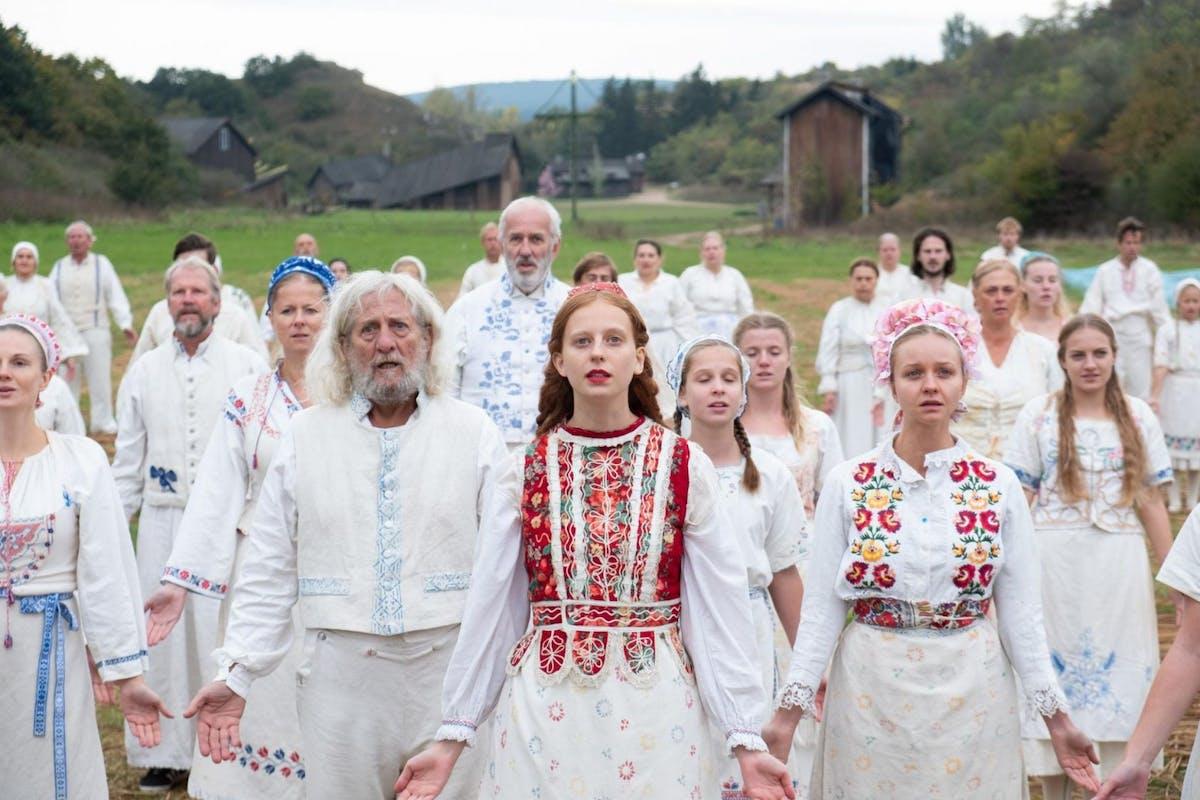 Midsommar 2019 film review