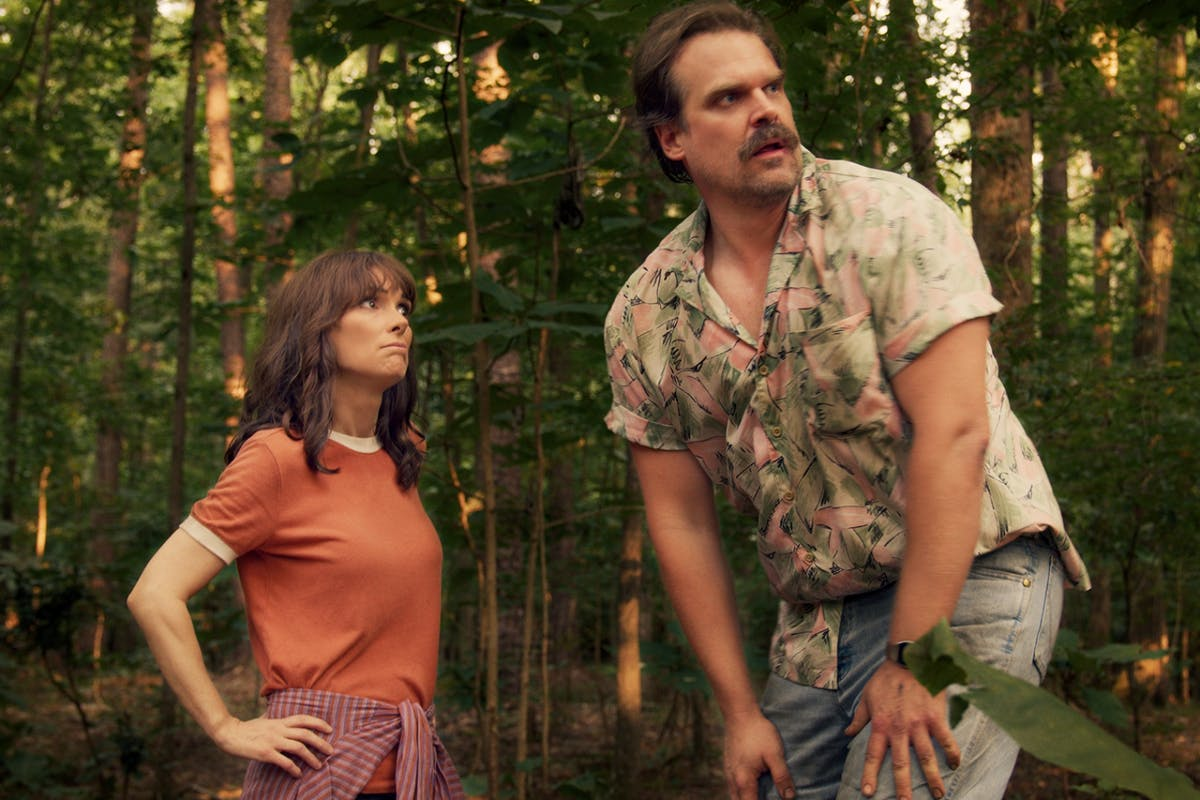 How Stranger Things' Hopper became the ultimate example of toxic masculinity