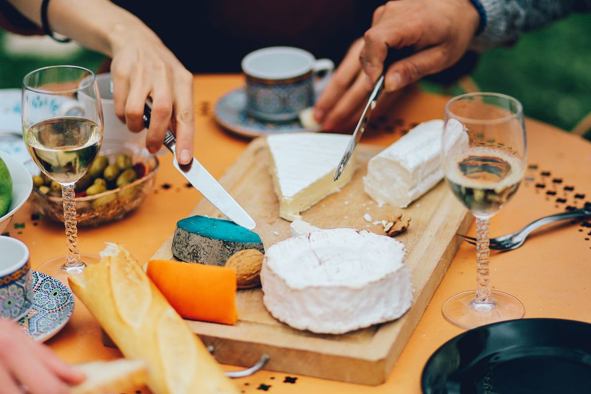 Praise brie: the world's first cheese conveyor belt opens in London this weekend