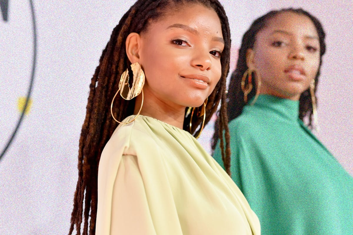 The original Little Mermaid just called out the trolls attacking Halle Bailey