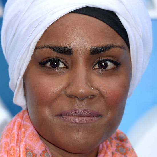 Topic: Nadiya Hussain