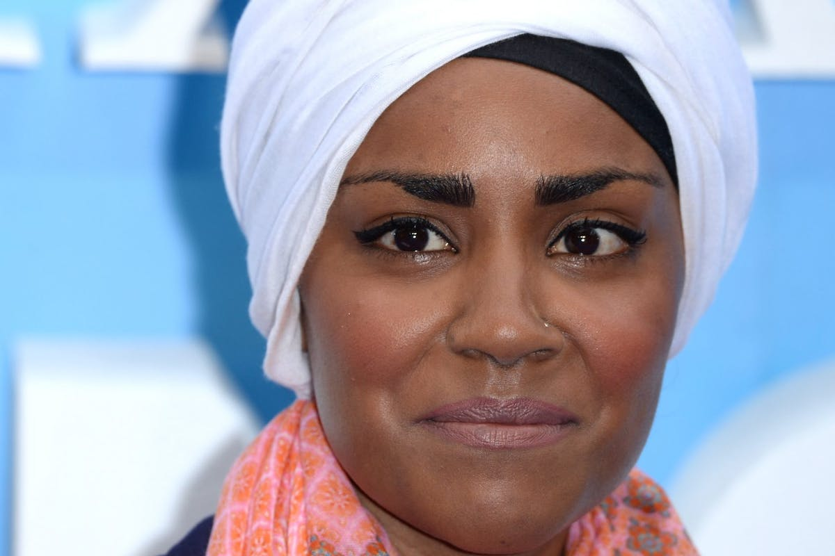 Nadiya Hussain perfectly explains why we need to stop being food snobs