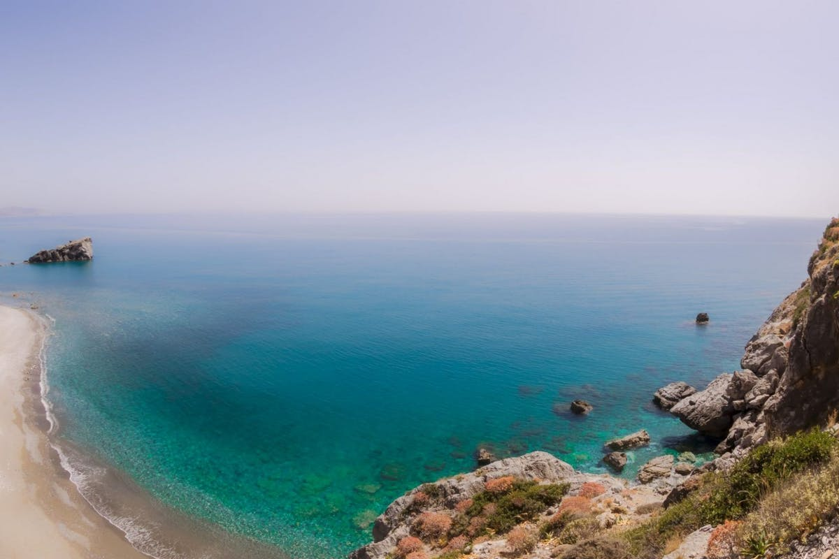 Weekend in Crete: guide to the best things to do
