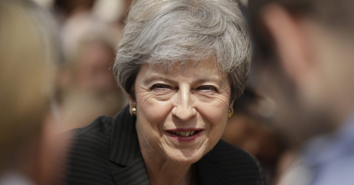 Has Theresa May gone far enough in her fight against domestic abuse?