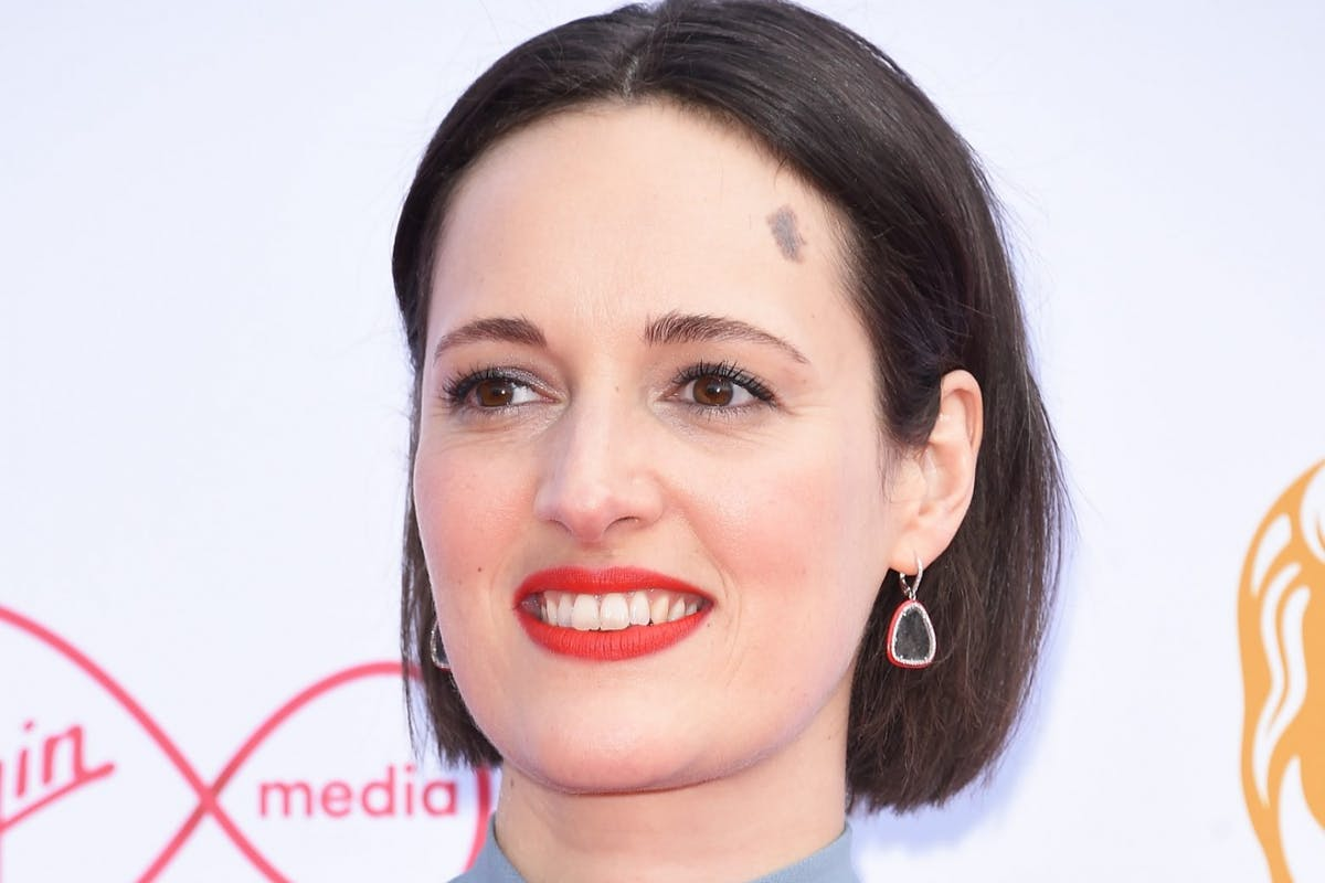 Emmys: Phoebe Waller-Bridge's Fleabag just casually picked up 11 award nominations