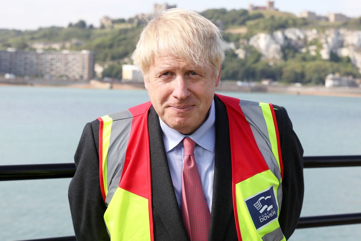 "Boris Johnson's ""toxic"" mental health comments show just how out of touch he is"