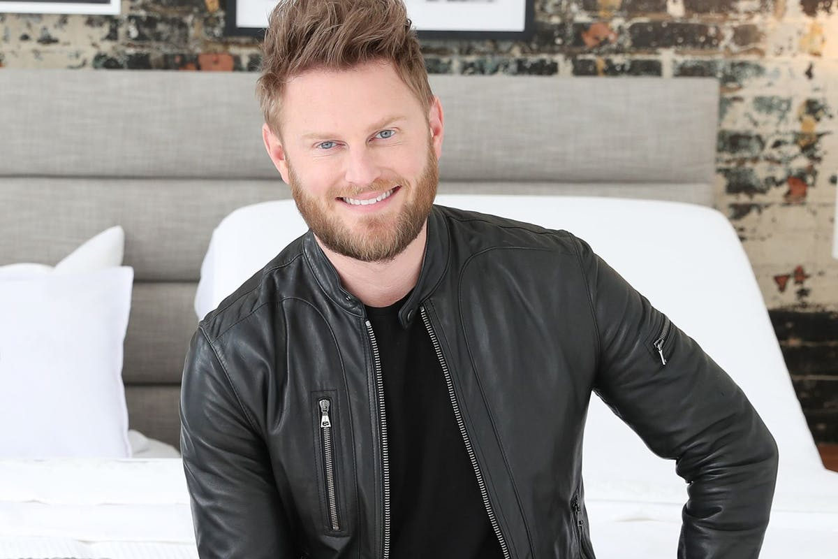 Queer Eye's Bobby Berk on the biggest mistake people make when decorating their homes