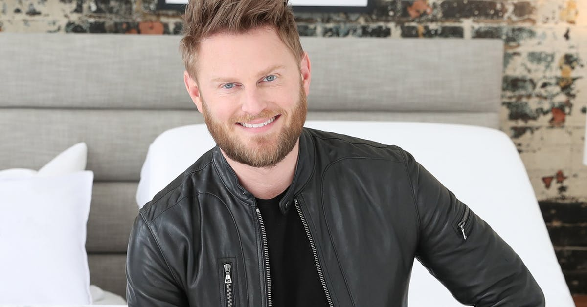 Exclusive: Queer Eye's Bobby Berk on the biggest mistake people make when decorating their homes