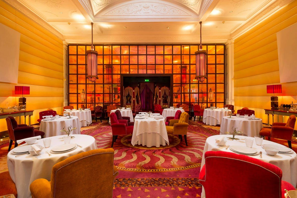 small private dining rooms london | Beautiful restaurants with private dining rooms in London