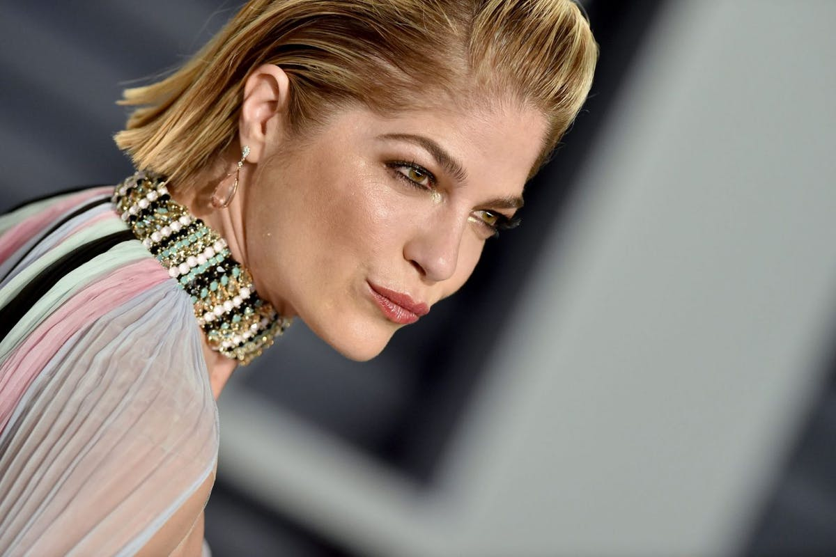 """Selma Blair may be getting """"sicker"""", but her optimism remains utterly inspiring"""
