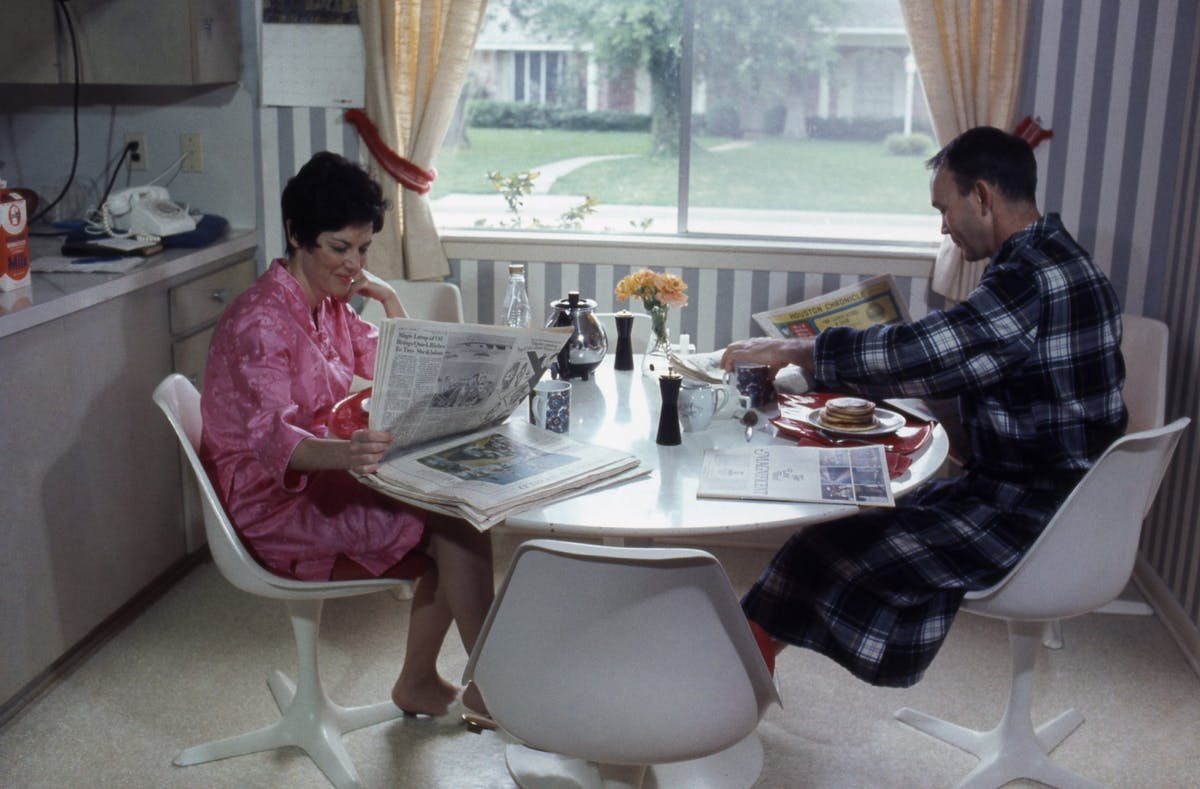 Moon landing: true story of the Apollo 11 astronauts' wives