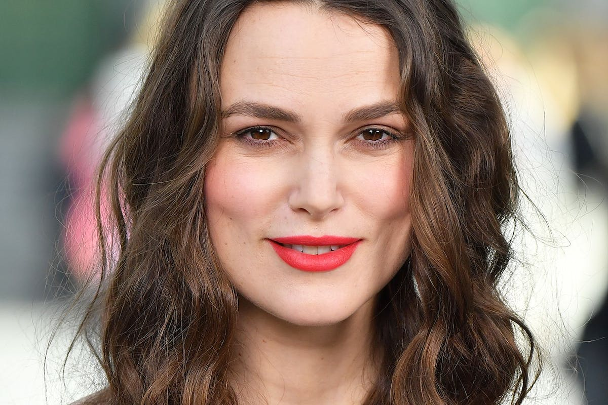 Keira Knightley opens up about motherhood and objectification in Hollywood