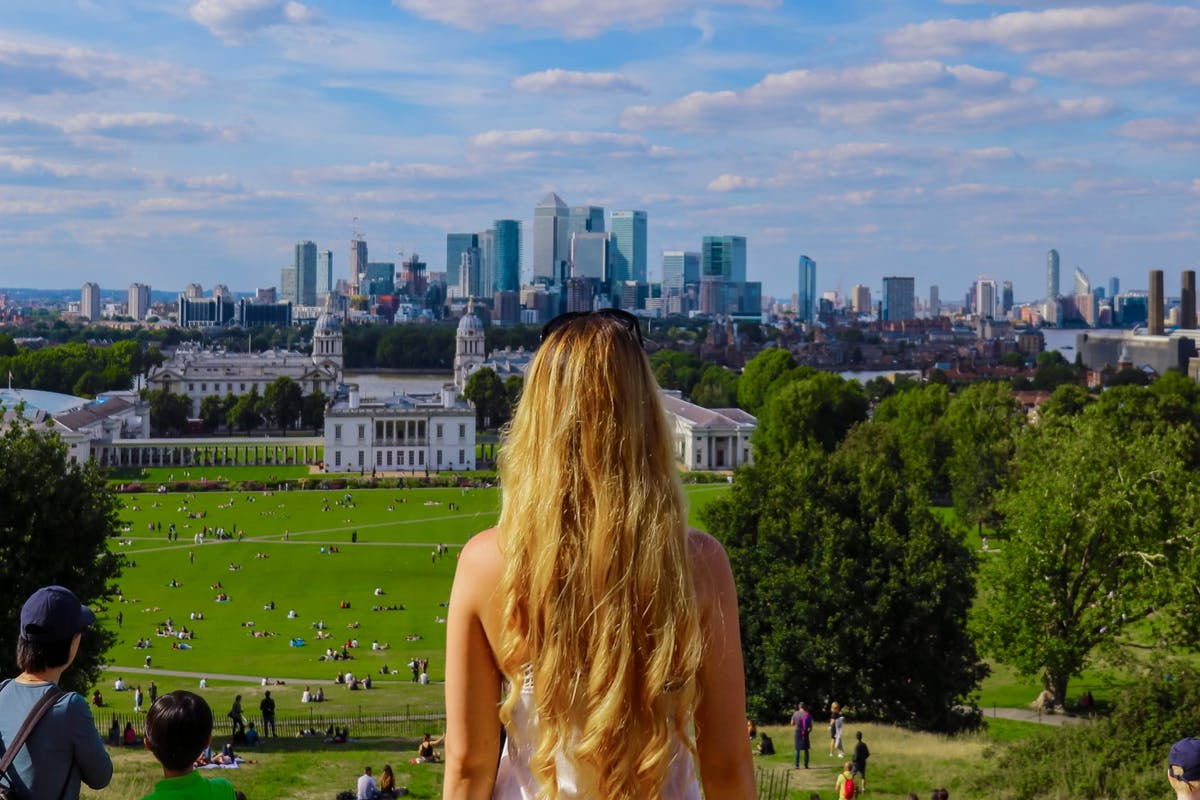 London is the world's first National Park City, but what exactly does this mean?