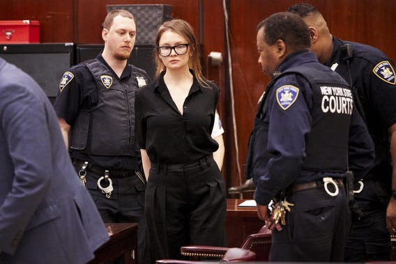 How Anna Delvey scammed me out of 50K by Rachel DeLoache