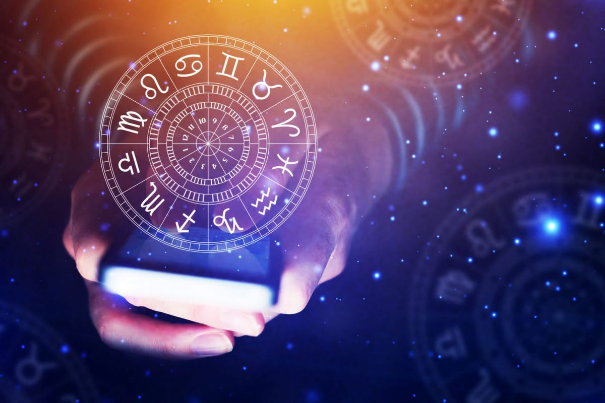 Zodiac signs shift: here's your new (and correct) horoscope