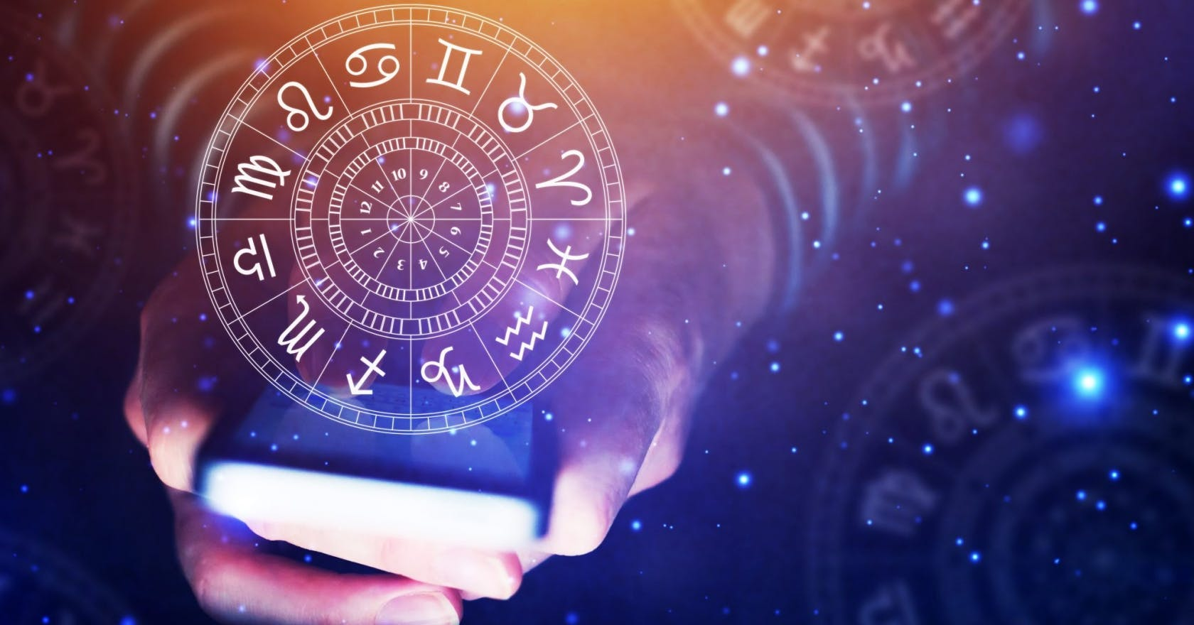 Astrology cover image