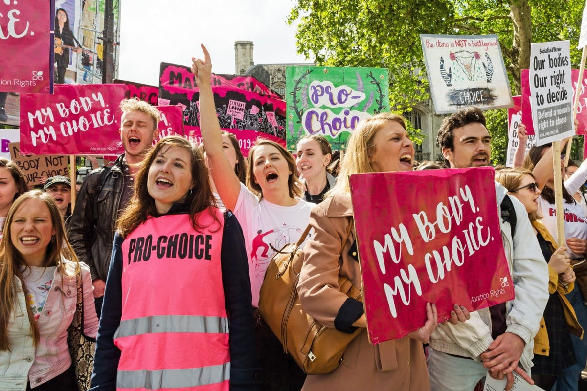 Northern Ireland Bill: abortion and same-sex marriage to be extended to Northern Ireland