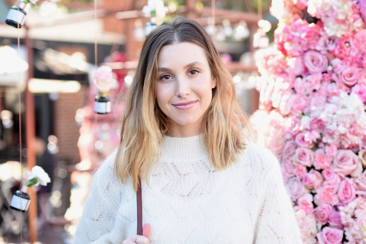 The Hills Whitney Port miscarriage