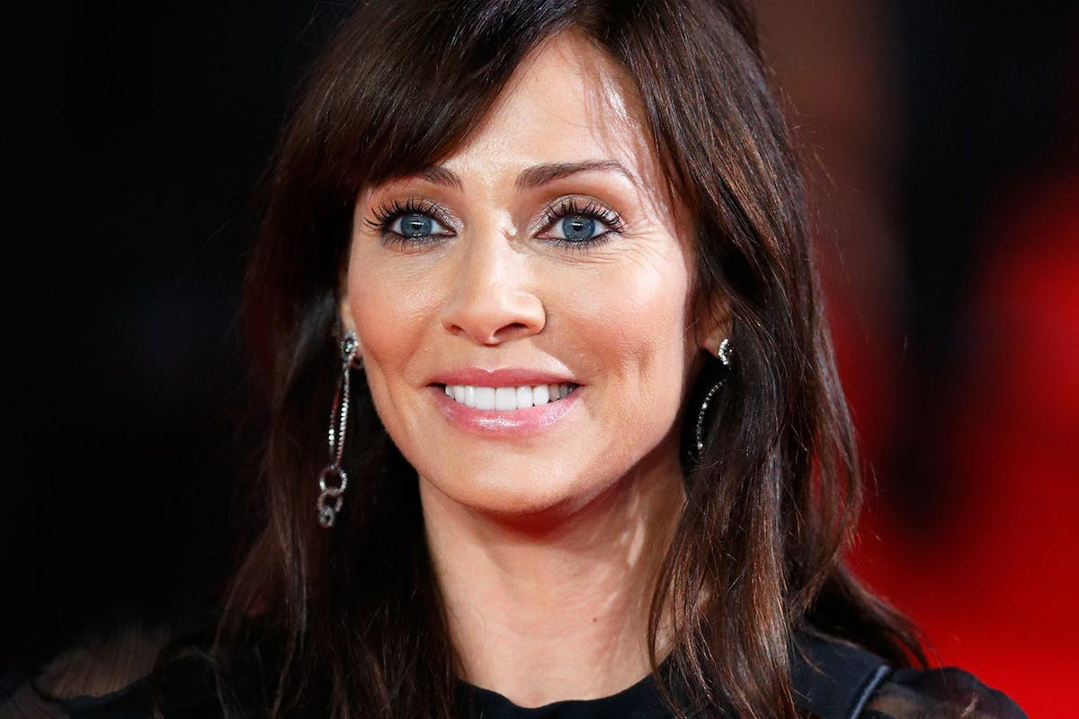 Why Natalie Imbruglia's low-key pregnancy announcement is so very, very refreshing