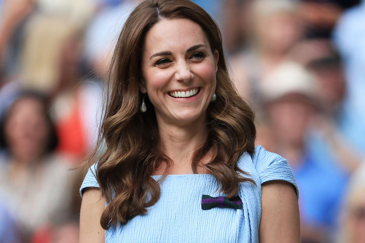 Kate Middleton really isn't here for those ageist Botox rumours – and can you blame her?
