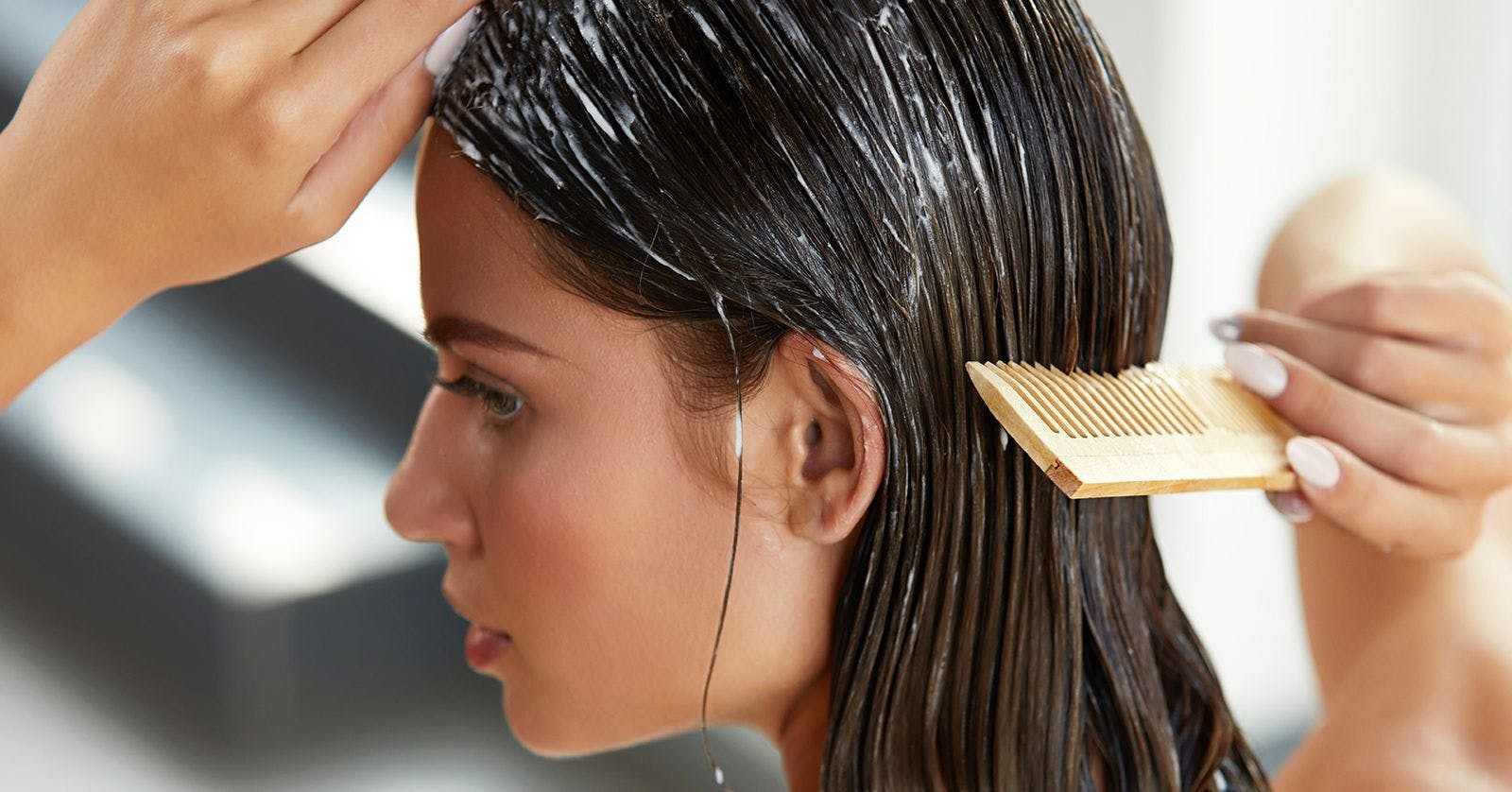 Why scalp care is the new skin care
