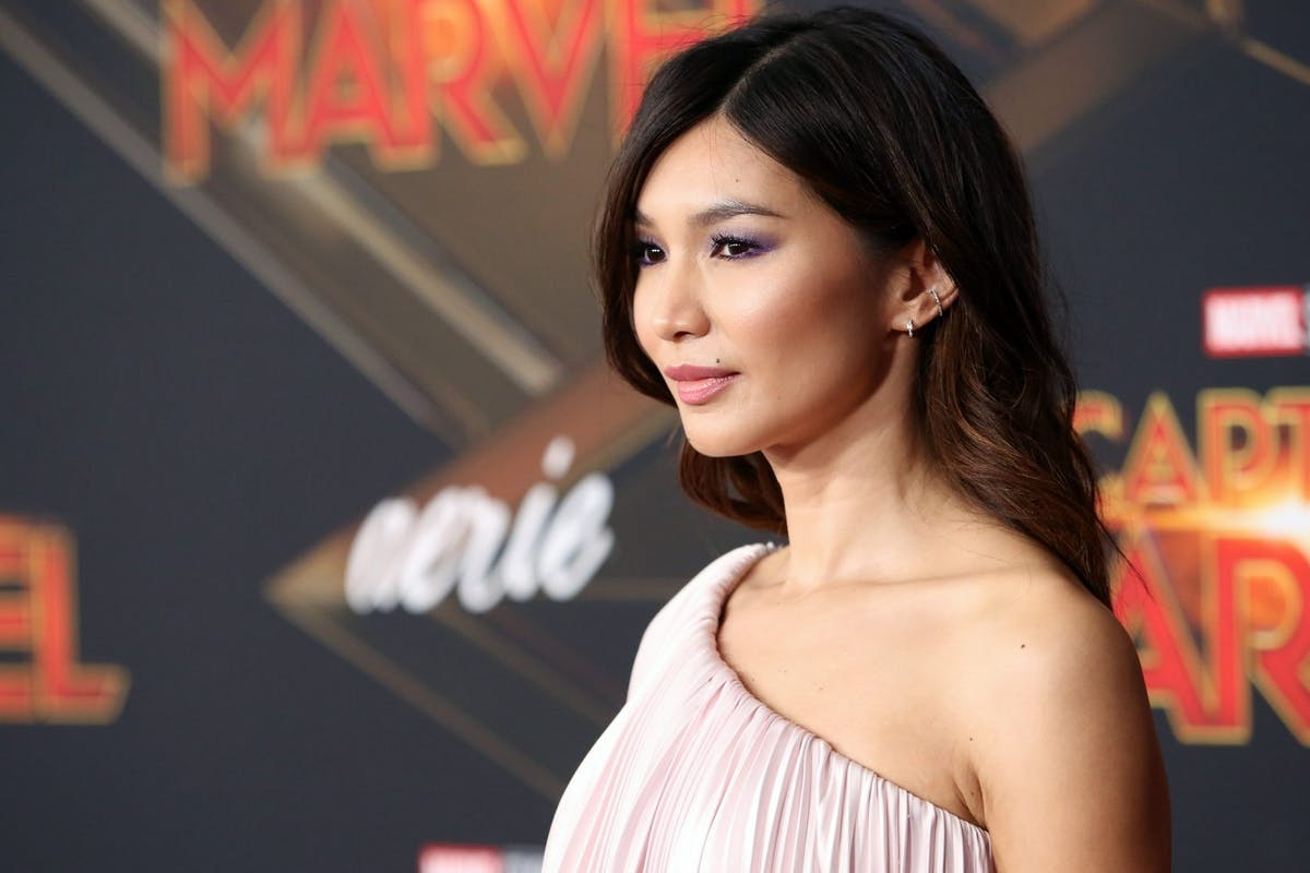 Gemma Chan looks forward to not having to answer questions about her race ever again
