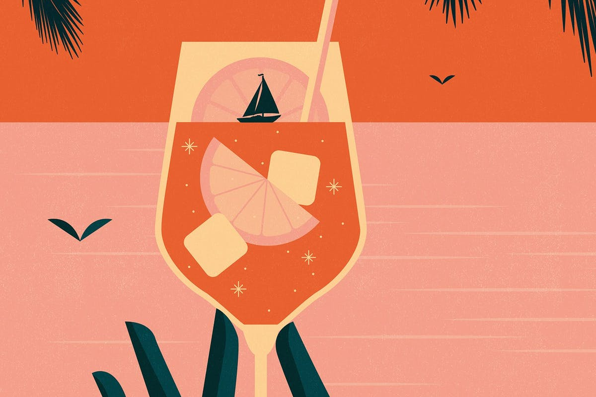 Spritz recipes: how to make the cocktail of summer 2019